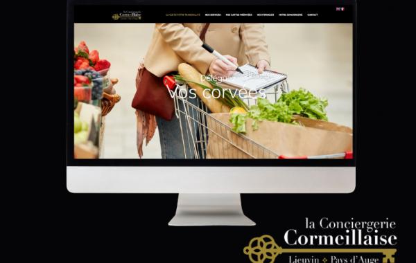 Conciergerie Cormeillaise