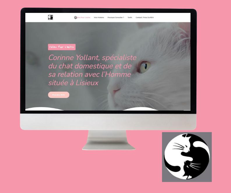 site web félins pour l'autre